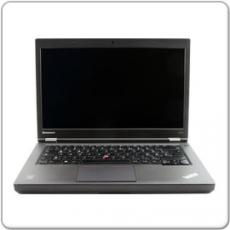 Lenovo ThinkPad T440p, Intel Core i5-4300M, 2.6GHz, 8GB, 256GB SSD
