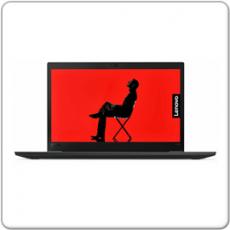Lenovo ThinkPad T480s, Intel QUAD Core i7-8650U - 1.9GHz, 16GB, 512GB NVMe SSD