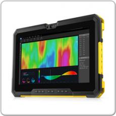 DELL Latitude 7220EX Rugged Extreme Tablet, Core i5-8365U - 1.6GHz, 8GB, 512GB