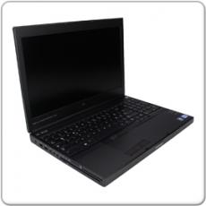 DELL Precision M4800, Intel Core i7-4810MQ - 2.8GHz, 16GB, 256GB SSD