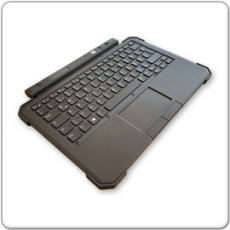 Dell Latitude 12 Rugged T03HKYB Tastatur - QWERTZ DEUTSCH *BELEUCHTET*