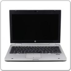 HP EliteBook 2560p, Intel Core i5-2520M - 2.5GHz, 4GB, 250GB