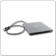 Dell E-Media Bay (K01B) + Super Multi DVD Rewriter SATA Ultra Slim DVD-RW