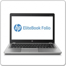 HP EliteBook Folio 9480m, Intel Core i5-4310U - 2.0GHz, 8GB, 256GB SSD