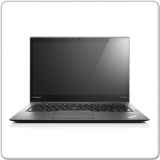 Lenovo ThinkPad X1 Carbon, Intel Core i7-4600U, 2.1GHz, 8GB, 256GB SSD