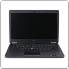 DELL Latitude E7440, Intel Core i7-4600U, 2.1GHz, 16GB, 256GB SSD