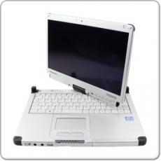 Panasonic Toughbook CF-C2, Core i5-3427U - 1.8 GHz, 8GB, 256GB SSD