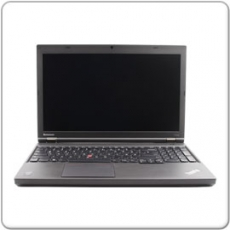 Lenovo ThinkPad T540p, Intel Core i5-4300M - 2.6GHz, 8GB, 500GB