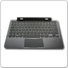 Original Dell Venue K12A Tastatur Keyboard mit Akku - DEUTSCH QWERTZ