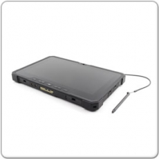 DELL Latitude 12 Rugged Extreme Tablet 7212, Core i5-7300U - 2.6GHz