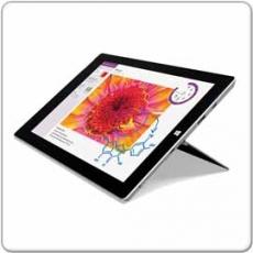 Microsoft Surface 3 Tablet, Atom x7-Z8700 - 1.6GHz, 4GB, 64GB SSD