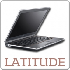 DELL Latitude E6320, Intel Core i5-2520M, 2.5GHz, 4GB, 250GB
