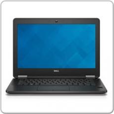 DELL Latitude E7270, Intel Core i5-6300U, 2.4GHz, 8GB, 256GB SSD