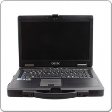 Getac S400 - MK2, Intel Core i5-3320M - 2.6GHz, 8GB, 1000GB SSD