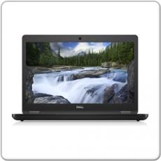 DELL Latitude 5490, Intel Core i5-8350U - 1.7GHz, 8GB, 500GB