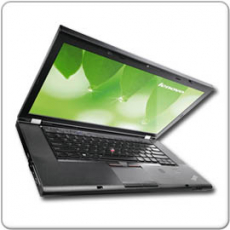 Lenovo ThinkPad T530, Intel Core i5-3320M, 2.6GHz, 8GB, 250GB SSD