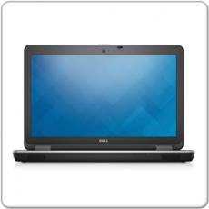 DELL Latitude E6540, Intel Core i7-4810MQ, 2.8GHz, 16GB, 256GB SSD