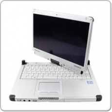 Panasonic Toughbook CF-C2, Core i5-3427U - 1.8 GHz, 8GB, 240GB SSD