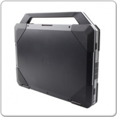 DELL Latitude 14 Rugged 5414, Core i5-6300U, 2.4GHz, 8GB, 512GB - SSD