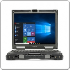Getac B300, Intel Core i7-620LM - 2.0GHz, 4GB, 256GB SSD