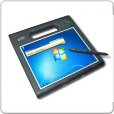 Motion Computing MC-F5te, Intel Core i7-3667U - 2.0GHz, 4GB, 256GB SSD