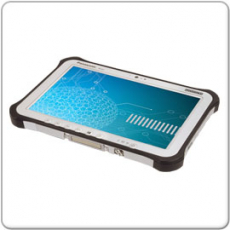 Panasonic ToughPad FZ-G1 MK2, Core i5-4310U, 2.0GHz, 8GB, 1000GB SSD