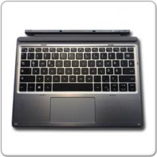 Dell Travel K18M Tastatur für Latitude 12 - 5285 / 5290 Tastatur*GRAY*