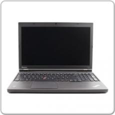 Lenovo ThinkPad T540p, Intel QUAD i7-4810MQ - 2.8GHz, 8GB, 256GB SSD