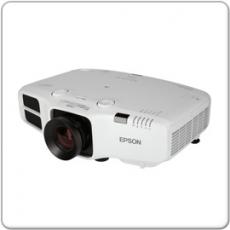 Epson EB-5520W Beamer Projektor Weiss *NEU*