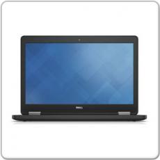 DELL Latitude E5470, Intel Core i5-6300HQ, 2.3GHz , 8GB, 128GB SSD