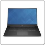 DELL Precision 5510, Core i7-6820HQ - 2.7GHz,16GB,256GB SSD+1000GB SSD