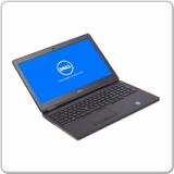 DELL Latitude E5550, Intel Core i5-5300U, 2.3GHz, 16GB, 256GB SSD