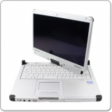 Panasonic Toughbook CF-C2 - MK2.5, Core i5-4310U,2.0GHz,12GB,256GB SSD