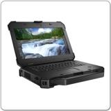 DELL Latitude 7424 Rugged Extreme, Core i7-8650U - 1.9GHz, 32GB, 512GB