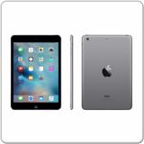 Apple iPad Mini 2 Space Grau, Apple A7 - 1.3GHz, 1GB DRAM, 32GB, 7.9(20.06 cm)