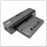 Dell Latitude und Precision Docking Station / Port Replicator PR02X