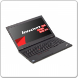 Lenovo ThinkPad L560, Intel Core i3-6100U - 2.3GHz, 8GB, 128GB SSD