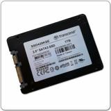 Transcend 1TB SSD - 2.5 - SATA 6Gb/s - TS1TSSD420KSE - 7mm *GEBRAUCHT*