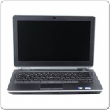 DELL Latitude E6330, Intel Core i5-3340M, 2.7GHz, 8GB, 256GB SSD