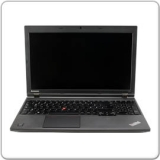 Lenovo ThinkPad L540, Intel Core i5-4300M, 2.6GHz, 8GB, 128GB SSD