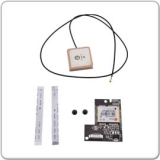 UBLOX LEA-6S 6.0 GPS Kit für Panasonic Toughbook CF-31 inkl. Anleitung *NEU*