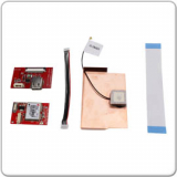 UBLOX LEA-6N 6.0 GPS Kit für Panasonic Toughbook CF-30 inkl. Anleitung *NEU*
