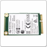 SIERRA AirPrime Qualcomm un2430 Gobi 3000,3G Mobile Broadband Mini-PCI