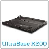 Lenovo UltraBase X200 Dockingstation 42X4963 mit DVD-RW