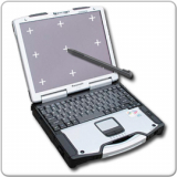 Touchscreen Reparatur für Panasonic Toughbook CF-29