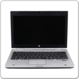 HP EliteBook 2560p, Intel Core i5-2520M - 2.5GHz, 4GB, 250GB