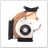 Lenovo ThinkPad T410s T410si Lüfter Kühler Cooler Fan 45M2680 - 45M2681