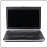DELL Latitude E6430, Intel Core i5-3320M - 2.6GHz, 4GB, 320GB