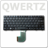 Original Panasonic Toughbook CF-18/19 QWERTZ Tastatur