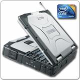 Panasonic Toughbook CF-30 - MK3, Core 2 Duo SL9300,1.6GHz,4GB,240GB SSD